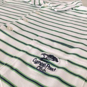 Polo Golf Stretch Lisle Cypress Point Club Polo